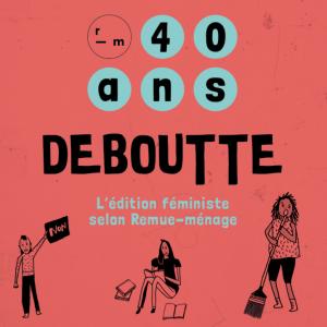 Colloque sur l'édition et l'enseignement du féminisme
