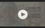 Rwanda 1994 – Violences sexuelles et construction sociale de l'Ennemi