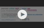CIRFF 2015 - UQAM - INTRODUCTION - Soirée d'ouverture CIRFF 2015