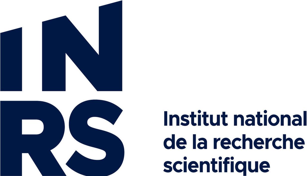 Institut National de la recherche scientifique -INRS-L-INRS veu - RéQEF
